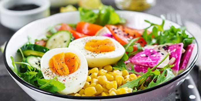 Dieta ketogenica pentru incepatori