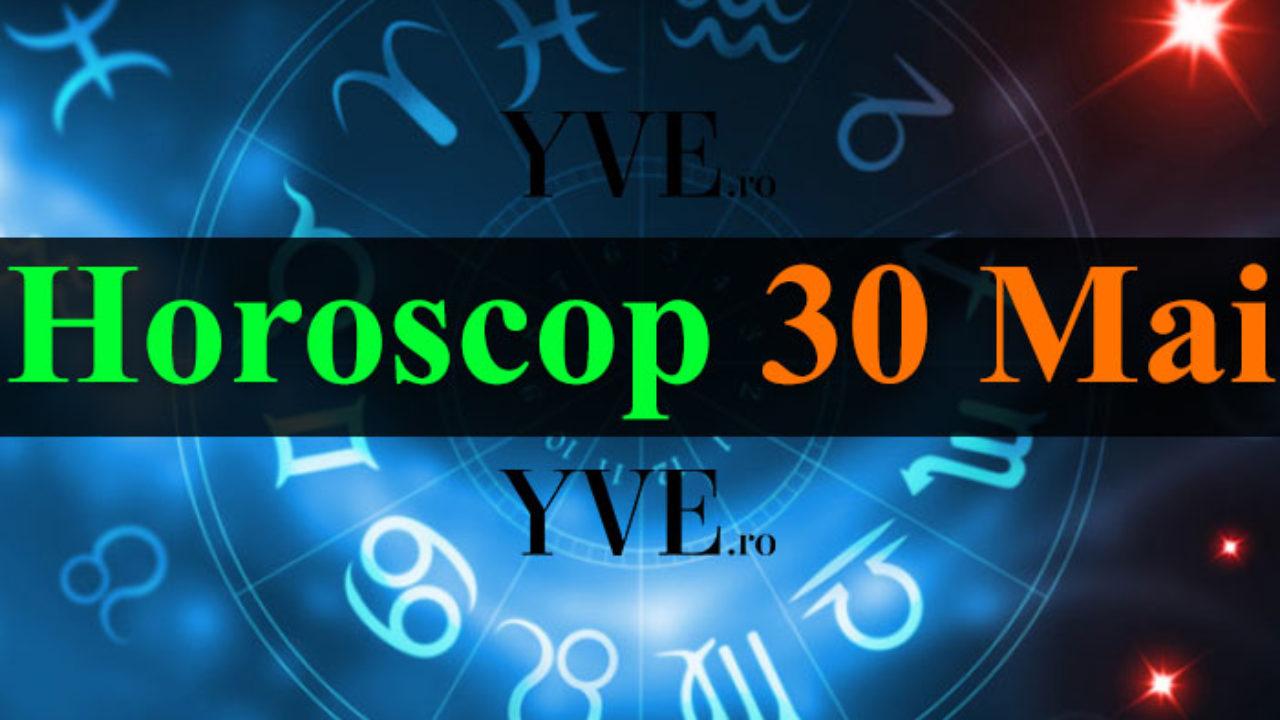 Horoscop-30-Mai