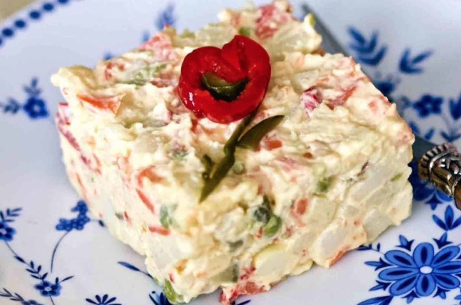 Imagini pentru Salata De Boeuf