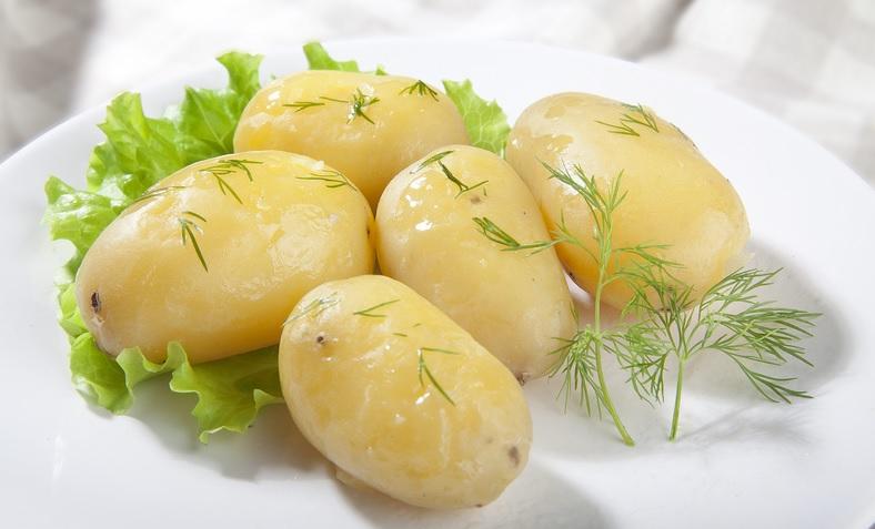 Dieta cu cartofi. Slabesti 10 kilograme in 2 saptamani fara sa te infometezi